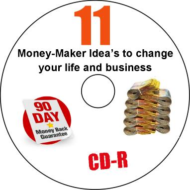 11 Money Making Tips to Change your Life and Business