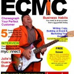 creative Copywriting magazine