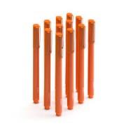"""Orange Pens How To Write Headlines Creative Copywriting"""