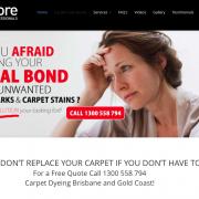 Encore Carpets & Creative Copywriting Solutions
