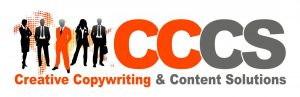 Creative Copywriting Content Logo