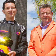 Creative Copywriting M1 Racing sponsor image