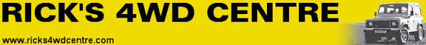 Car Marketing & Copywriting Services - Ricks 4wd Centre testimonial