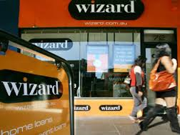 Creative Copy wizard home loans