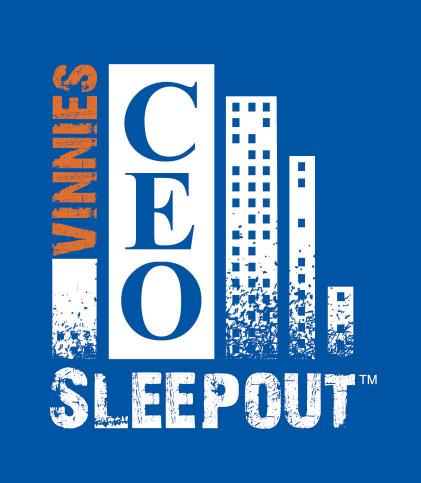 Creative Copywriting CEO Sleepout