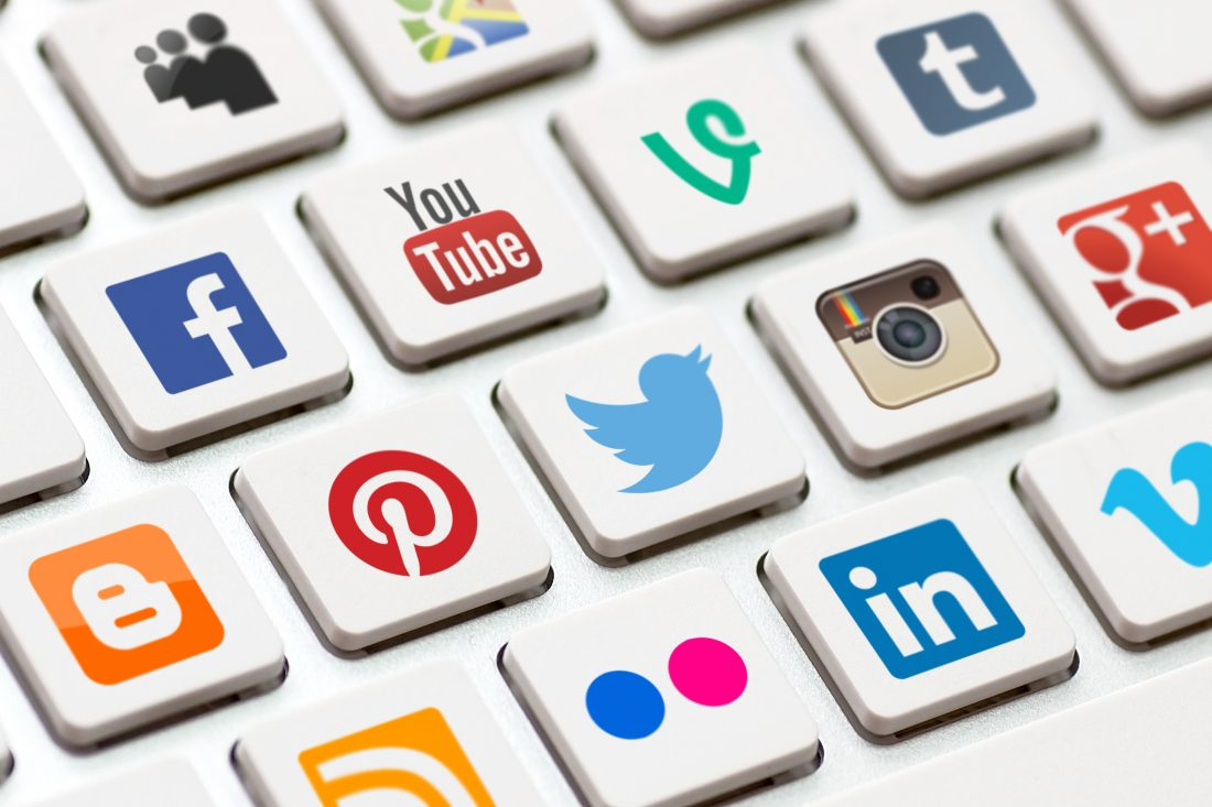 Small Business Social Media Strategies