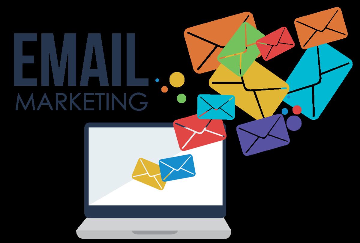 Email Copywriting & Formatting Image