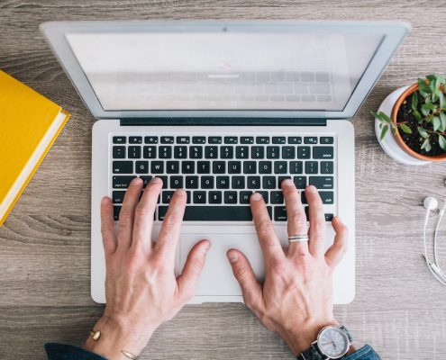 7 reasons why blogging is crucial to business success