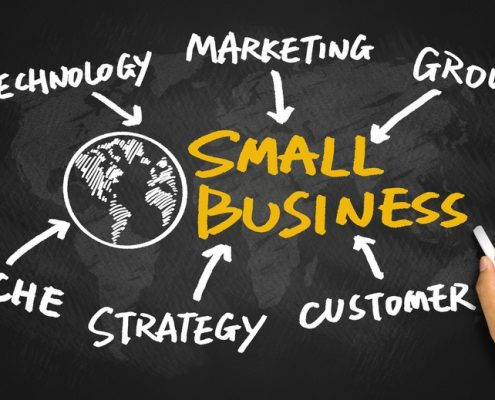 5 steps for starting a small business in Australia