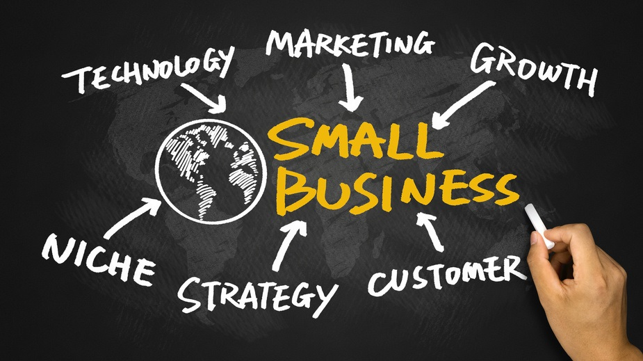 5 Steps For Starting A Small Business In Australia.