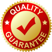 Copywriters Quality Guarantee image