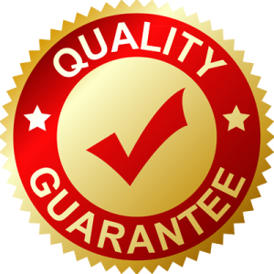Copywriting for Accountants quality guarantee image