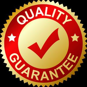 copywriting services F&Q's guarantee image