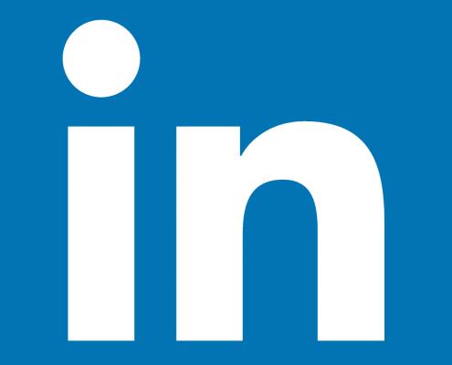 Copywriting LinkedIn logo