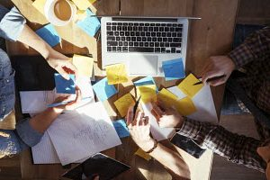 A copywriter should work towards your best interest