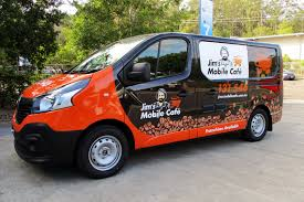 Mobile Coffee Franchise Copywriting Case Study