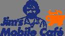 Copywriting Australia Jims Mobile Cafe logo