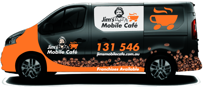Mobile Coffee Franchise Case Study