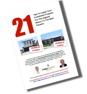 Pro Edge Realty Lead Magnet image