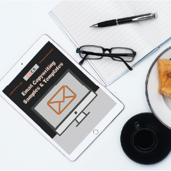 Email Copywriting & Samples Templates Image Creative Copywriting & Content Solutions
