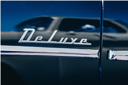 car image with deluxe badge on creative copywriting & content solutions Tips To Improve Your Business Quotes article