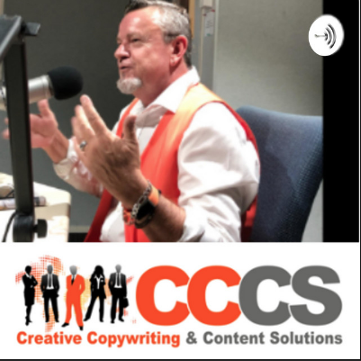 Copywriting Tips and Podcasts image