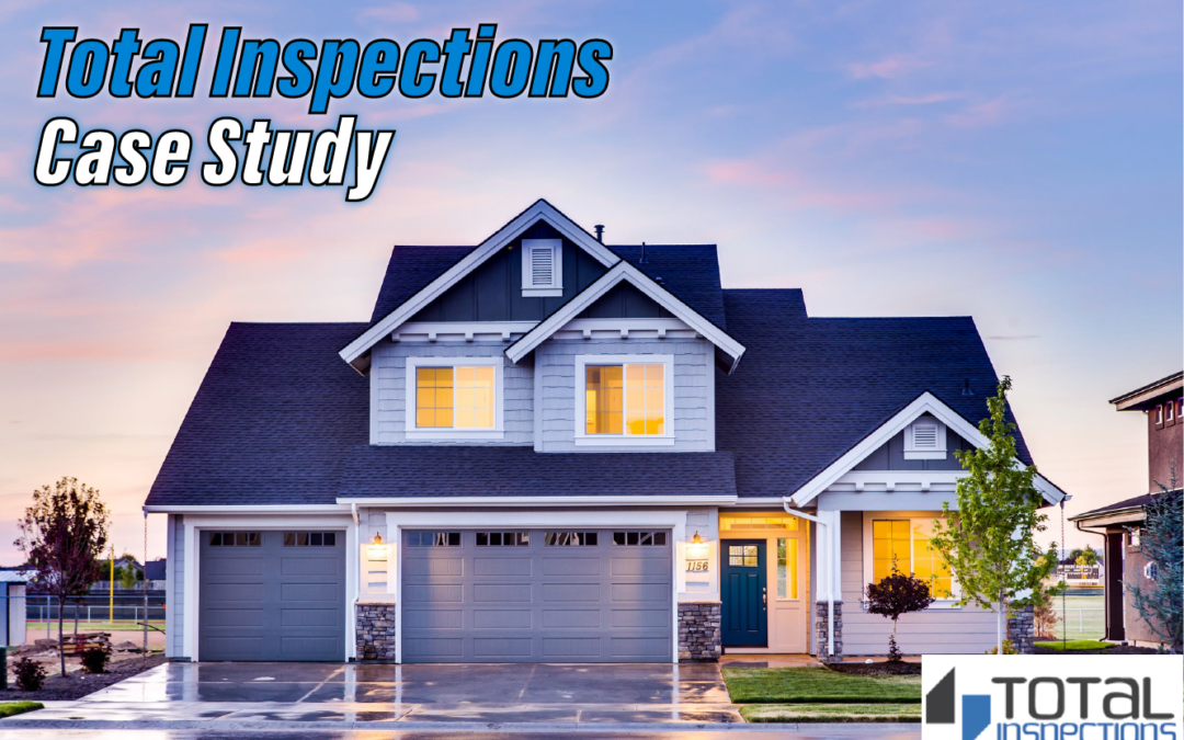 Total Inspections Case Study