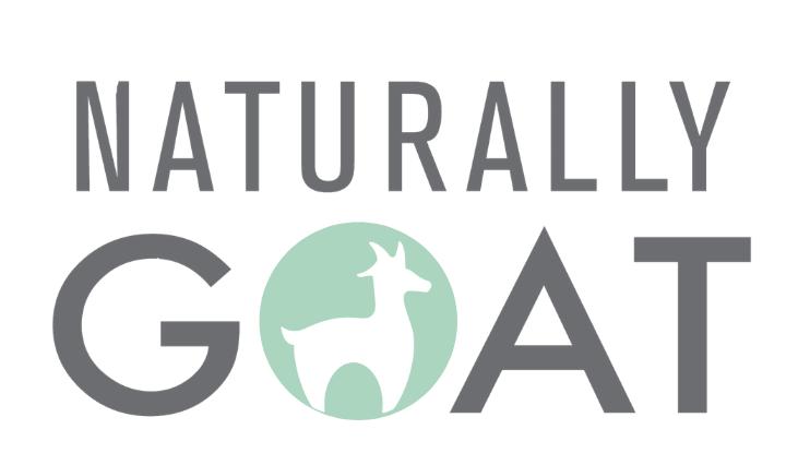 naturally goat logo
