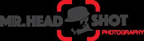mr headshot logo